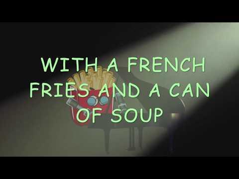 Plupple Honeymoon (Hot Daga song #2) Lyrics - By Shane Madej