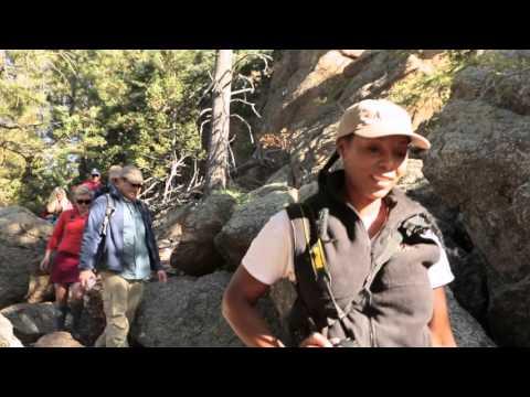 Colorado 5-Star Wilderness Tour