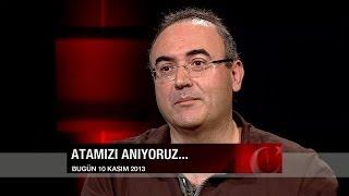 Sunay Akın, Atatürk'ün çocukluk yıllarını anlattı