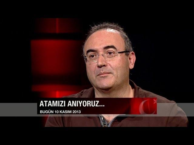 Sunay Akın Atatürkün çocukluk Yıllarını Anlattı Atatürk Sözleri