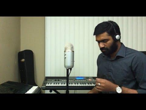 Dharmadurai - Aandipatti Cover