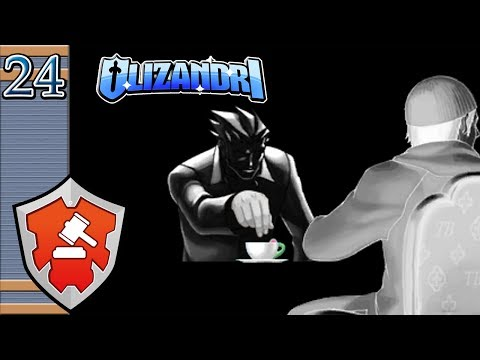 Phoenix Wright: Trials & Tribulations - Coffee Cup Murder, Recipe For Turnabout - Episode 24