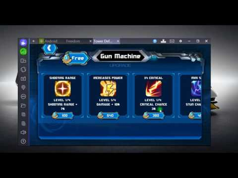 Tower Defense Galaxy TD - Hack Get Free GEAR'S With Proof