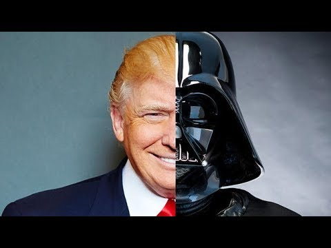 The Trump Strikes back and The Arizona Senate Race