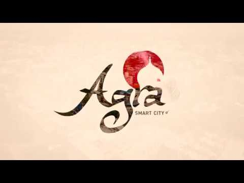 Agra Smart City   Corporate Film   By Medien Labs