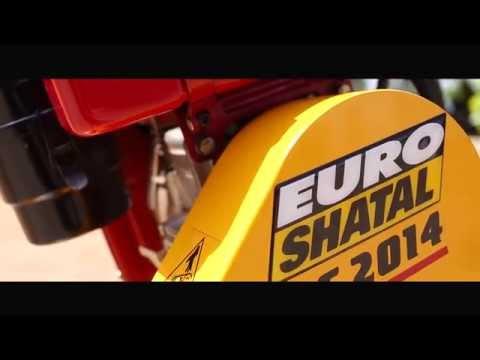 1 Euro Shatal Plate Compactor
