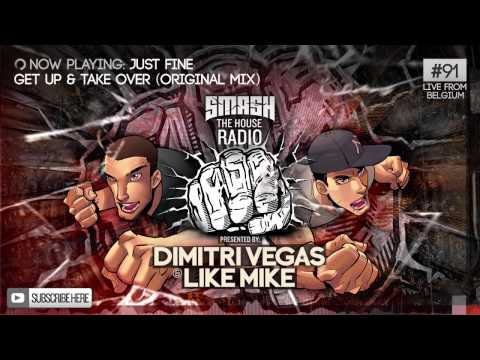 Dimitri Vegas & Like Mike - Smash The House Radio #91