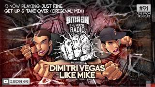 Dimitri Vegas & Like Mike - Smash The House Radio #91
