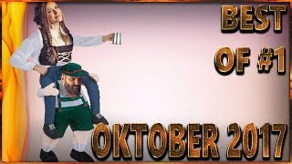Best of GRONKH 🎬 OKTOBER 2017 #01