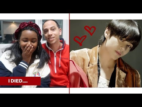 BTS (방탄소년단) LOVE YOURSELF 轉 Tear 'Singularity' Comeback Trailer REACTION (BTS REACTION)