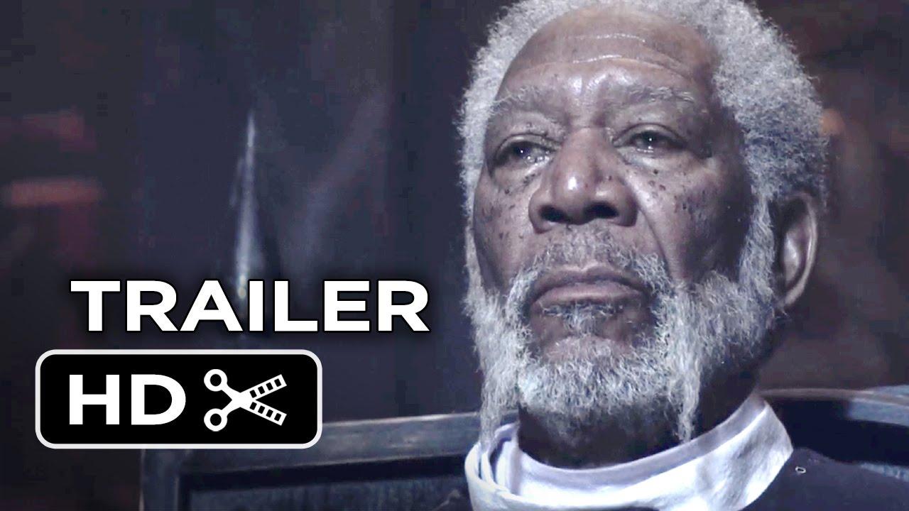 Last Knights TRAILER 1 (2015) - Morgan Freeman, Clive Owen ...