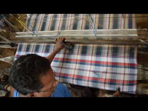 Castaway Clothing Original Madras Trading Company Video 2