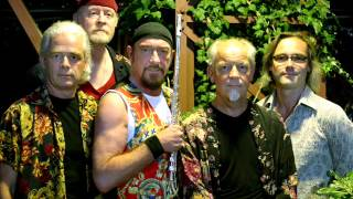 Chuck Corbin interviewing Ian Anderson of Jethro Tull!