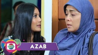 AZAB - Nasib Buruk Menantu Durhaka