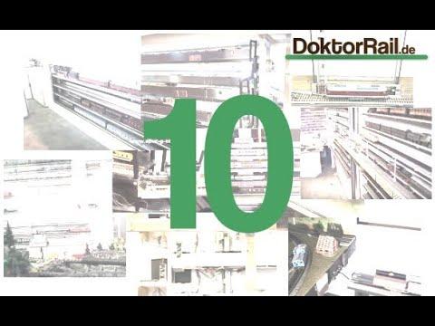 Folge 40: Die 10 besten Modellbahn-Aufzüge