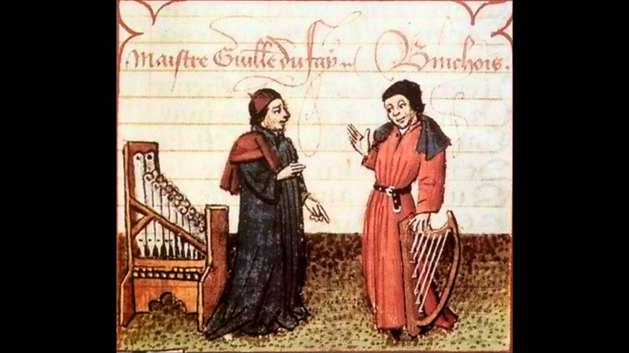 guillaume dufay Guillaume dufay (1397-1474) - a discography this page will eventually become a resource on the great french-burgundian composer guillaume dufay.