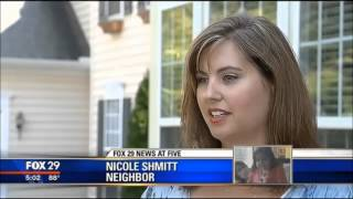Leigh Scheps News Reporting Reel July 2015