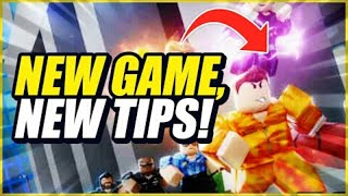 Roblox Mad City Tips And Tricks!