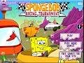 Spongebob Squarepants:Car Racing - Play Kids Games - Nickelodeon