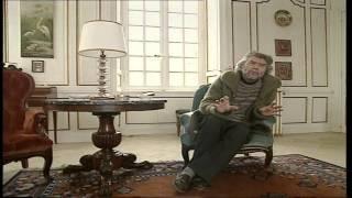 Portrait du nouveau voyeur - Alain Robbe Grillet
