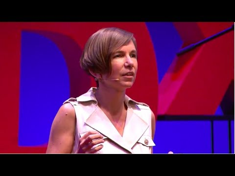 How an adventure with other women could change your life | Catherine Edsell | TEDxLondon