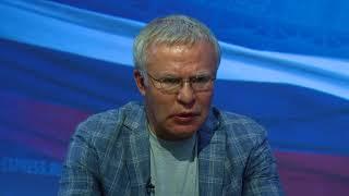 Вячеслав Фетисов - о сборной России и ЧМ-2018