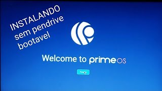 How to install prime os on pc videos / InfiniTube