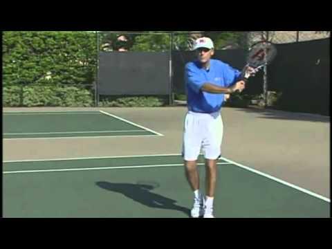 học tennis- làm thế nào để có cú cắt bóng trái tay như Federer - TennisHouse.vn