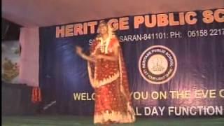 Heritage Public School(Annual Function-2011-Nimbura Nimbura)