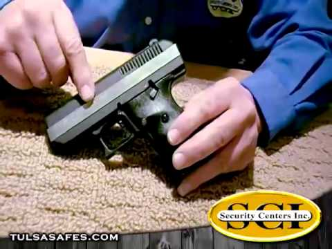 SCI Product Review - Hi-Point  380 acp Semi-Auto Pistol