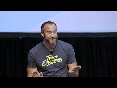 Your Road Map to Winning Creative Battles - Tim Grahl at ConvertKit Craft + Commerce 2019