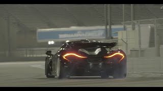 McLaren P1 Thrashed and MTC - /DRIVE on NBC Sports: EP02 PT1