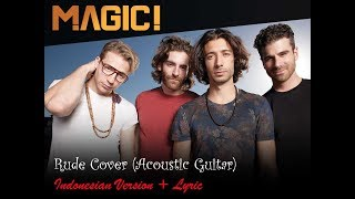 Download Video Rude Magic Indonesian Version with lyrics MP3 3GP MP4