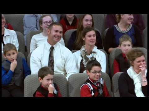 Chad Lamb - Gift of Troubles (Part 1) Believers Christian Fellowship, Lima, OH
