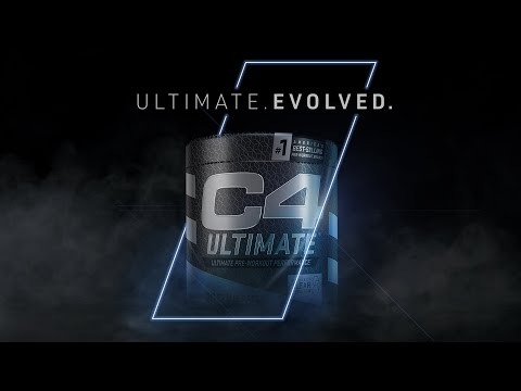 C4 Ultimate - Clean, Clear, and Evolved - Project Clear Evolution