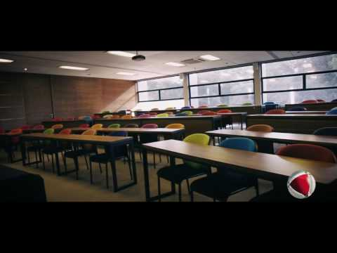 Experience MANCOSA's new state-of-the-art Johannesburg Campus