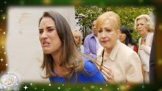 La Rosa de Guadalupe: Dolores descubre la crueldad de sus padres   El monstruo…