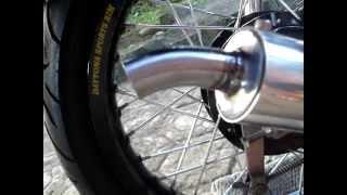 Repeat youtube video Jual Knalpot Racing Yamaha RX King Type Repsol [YRK4140].MPG