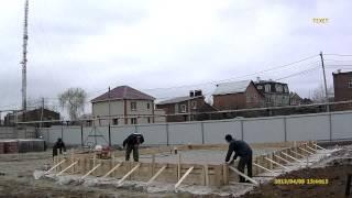 9 апреля Ул. 8 Марта 30\1 Трансляции видео с объектов строительства в Волгодонске(, 2013-04-30T20:20:52.000Z)