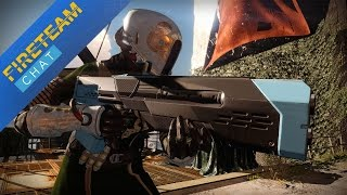Destiny: What We Expect From Gamescom - IGN's Fireteam Chat