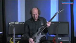 Sweetwater - Parker Adrian Belew Signature Fly