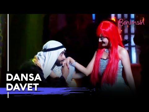 Alya ve Zeyn'den Aşk Dolu Dans | Benimsin Hint Dizisi 24. Bölüm indir