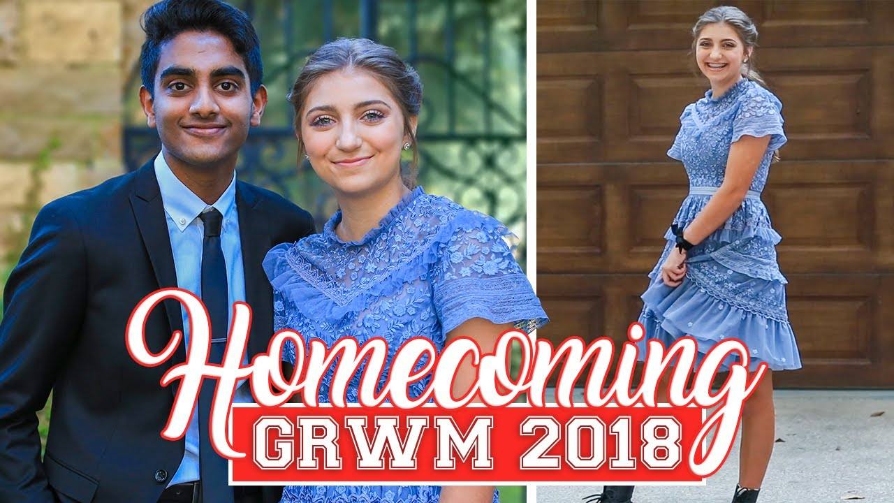 get-ready-with-me-homecoming-2018-kamri-noel