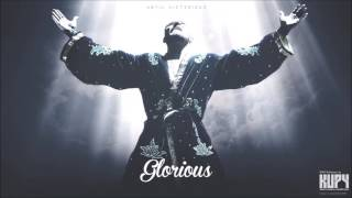 """Bobby Roode Theme """"Glorious Domination"""" + Arena Effects"""