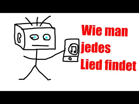 Wie man jedes Lied findet from YouTube · Duration:  3 minutes 6 seconds