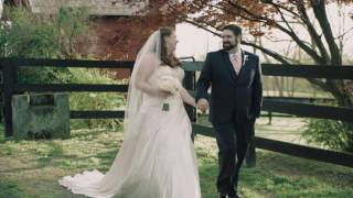 Falkirk Estates Wedding Video - Caroline & Jason - Secret Fire Media