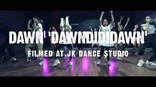 DAWN - DAWNDIDIDAWN / Lucy L Choreography Dance