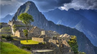 Highest Resolution Machu Picchu Picture Ever Taken