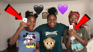 SURPRISING MY SISTERS WITH THEIR FIRST IPHONE!!