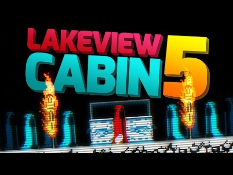 Download video lakeview cabin 5 gameplay 3 lacus lamia for Lakeview cabin download